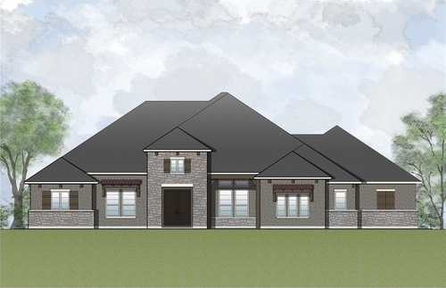 $949,900 - 4Br/5Ba -  for Sale in Clearwater Ranch, Liberty Hill
