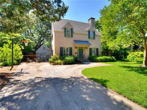 $1,525,000 - 4Br/4Ba -  for Sale in Walsh Place, Austin