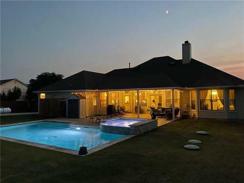 $679,000 - 4Br/4Ba -  for Sale in Sundance Estates, Liberty Hill