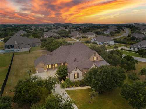 $1,250,000 - 4Br/4Ba -  for Sale in Vistancia Sec 4, Dripping Springs