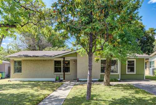 $749,900 - 3Br/2Ba -  for Sale in Jefferson Village, Austin