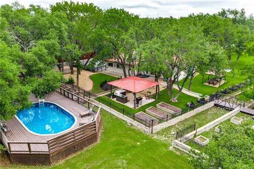 $1,200,000 - 4Br/3Ba -  for Sale in Cedar Park Ranchettes Un 02, Cedar Park