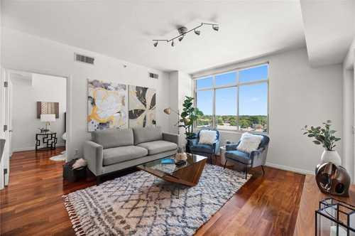 $600,000 - 2Br/2Ba -  for Sale in Milago Condo Amd, Austin