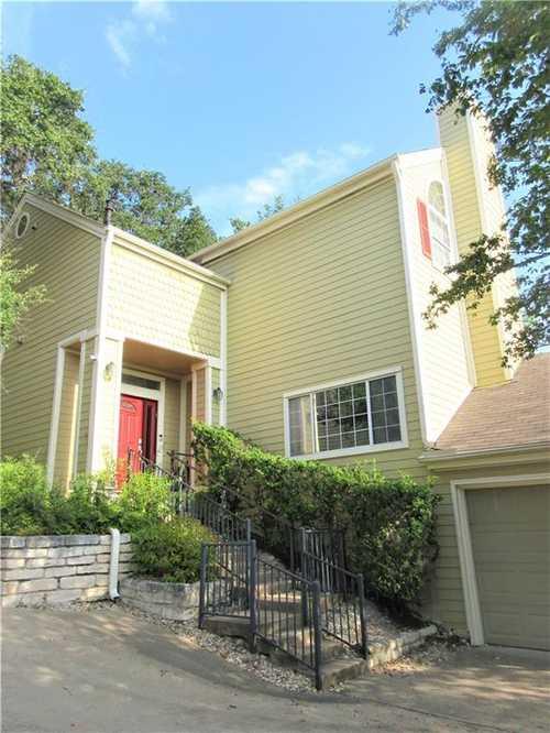 $6,000 - 3Br/3Ba -  for Sale in Villas Travis Heights Condo, Austin