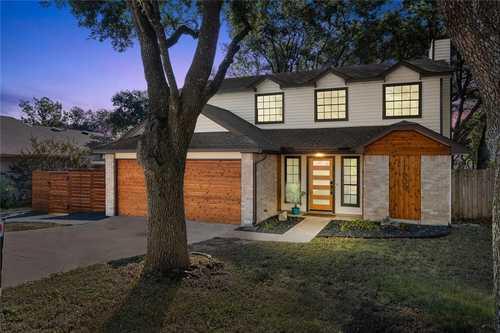$595,000 - 3Br/3Ba -  for Sale in Quail Hollow Sec 06-a, Austin