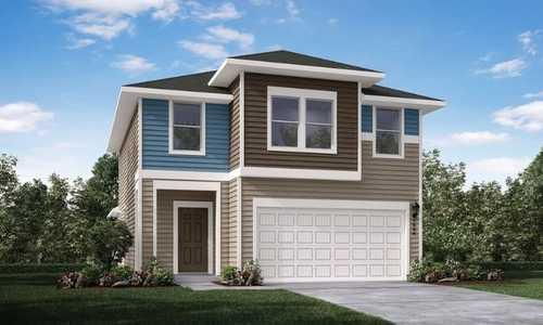$540,234 - 4Br/3Ba -  for Sale in Bratton Hill 40, Austin