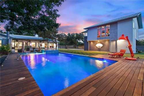 $1,950,000 - 3Br/4Ba -  for Sale in Sunset Oaks, Sunset Valley