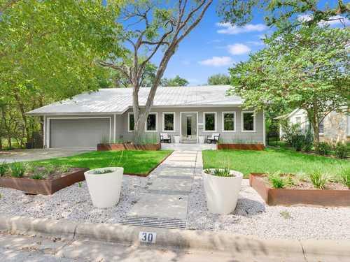$1,995,000 - 4Br/4Ba -  for Sale in Tarrytown Oaks, Austin
