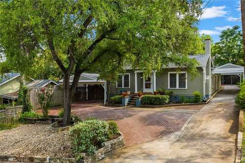 $989,000 - 4Br/5Ba -  for Sale in Speedway Heights, Austin