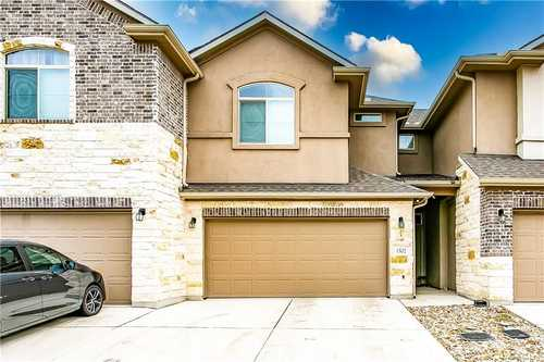 $349,000 - 3Br/3Ba -  for Sale in Donnell Parke Condos Bldg 15, Round Rock