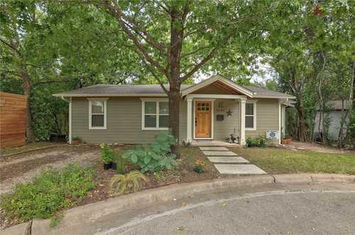 $675,000 - 2Br/2Ba -  for Sale in Carol Heights Add, Austin