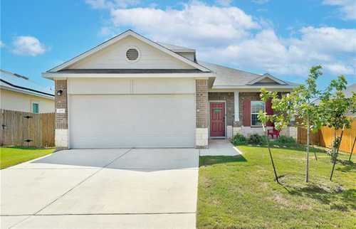 $385,000 - 4Br/3Ba -  for Sale in Liberty Parke Sub Ph 2, Liberty Hill