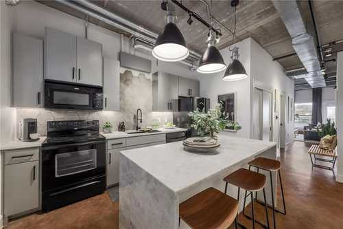 $342,000 - 1Br/1Ba -  for Sale in Swede Hill Lofts Condo, Austin