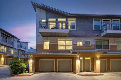 $605,000 - 2Br/3Ba -  for Sale in Flats On Wilson Condo A, Austin
