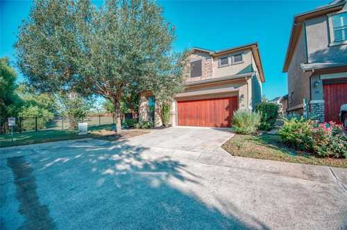 $424,900 - 3Br/4Ba -  for Sale in Gardens At Teravista Condo, Round Rock