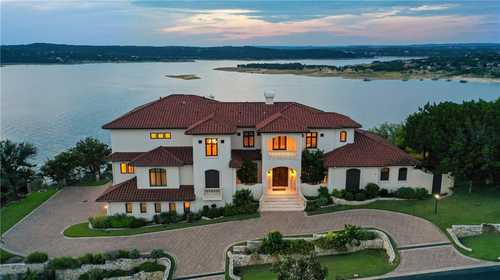 $4,995,000 - 4Br/6Ba -  for Sale in Lakeway Sec 37, Lakeway