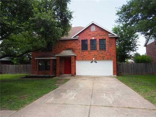 $420,000 - 4Br/3Ba -  for Sale in Round Rock Ranch Ph 01 Sec 02 Amd, Round Rock