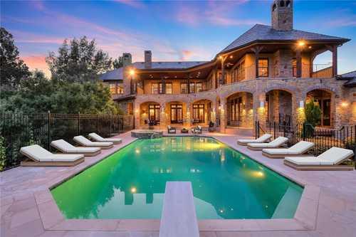 $6,000,000 - 5Br/8Ba -  for Sale in Westview On Lake Austin Ph B, Austin
