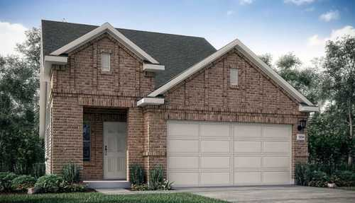 $400,295 - 3Br/3Ba -  for Sale in Stonewall Ranch 40, Liberty Hill