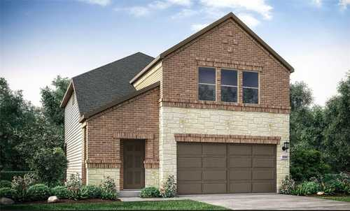 $414,410 - 3Br/3Ba -  for Sale in Stonewall Ranch 40, Liberty Hill