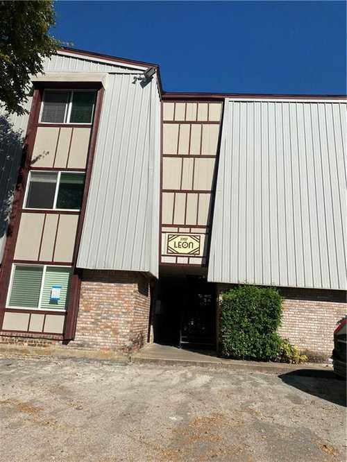 $280,000 - 2Br/2Ba -  for Sale in 2207 Leon Street Condo, Austin