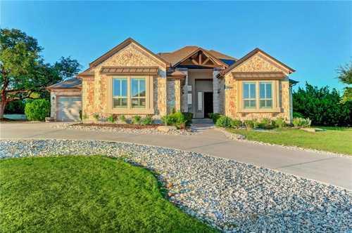 $1,150,000 - 4Br/4Ba -  for Sale in Grand Mesa At Crystal Falls Ii, Leander