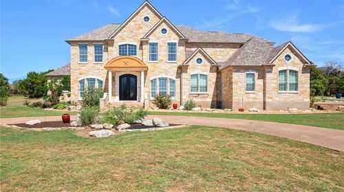 $1,150,000 - 5Br/6Ba -  for Sale in Grand Mesa At Crystal Falls, Leander