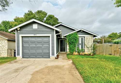 $345,000 - 2Br/2Ba -  for Sale in Tanglewood Forest Sec 02 Ph D, Austin