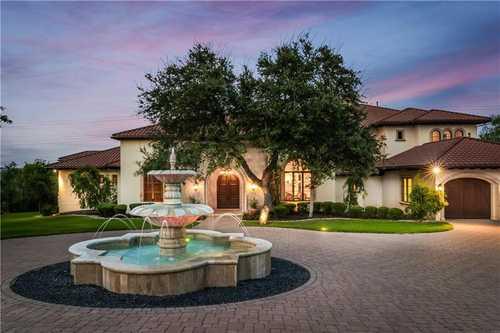 $3,950,000 - 5Br/8Ba -  for Sale in Seven Oaks Sec 05, Austin