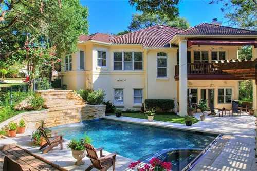 $2,700,000 - 5Br/4Ba -  for Sale in Wood Trail Estates, West Lake Hills