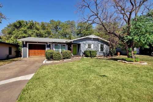 $725,000 - 4Br/2Ba -  for Sale in Crestview Add Sec 12, Austin