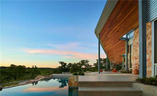$6,900,000 - 6Br/7Ba -  for Sale in Blanco Valley Ranches, Wimberley