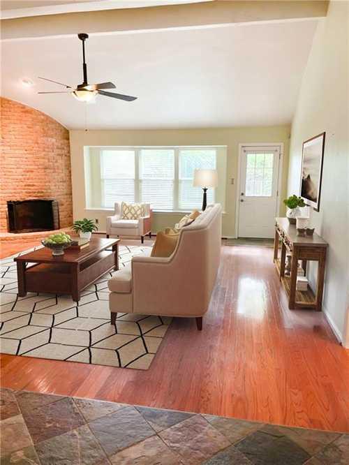$640,000 - 3Br/2Ba -  for Sale in Balcones Woods Sec 03b, Austin