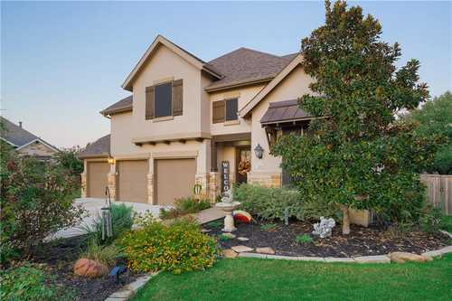 $750,000 - 5Br/4Ba -  for Sale in Mayfield Ranch Enclave Ph 01, Round Rock