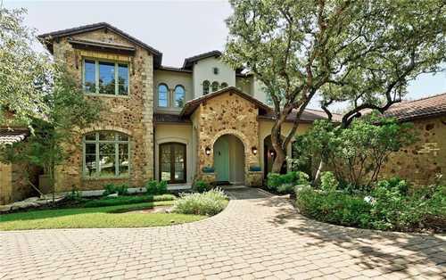 $3,800,000 - 5Br/7Ba -  for Sale in Barton Creek Sec J Ph 02, Austin