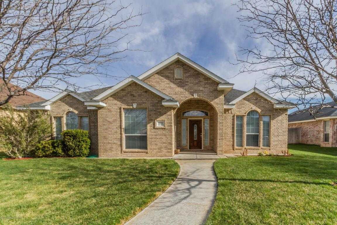 Homes for Sale in Amarillo - Wieck Realty, Inc.