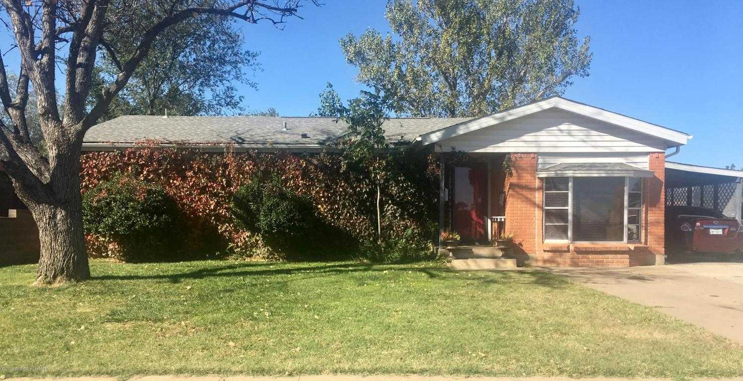 $118,000   3Br/2Ba   For Sale In Amarillo