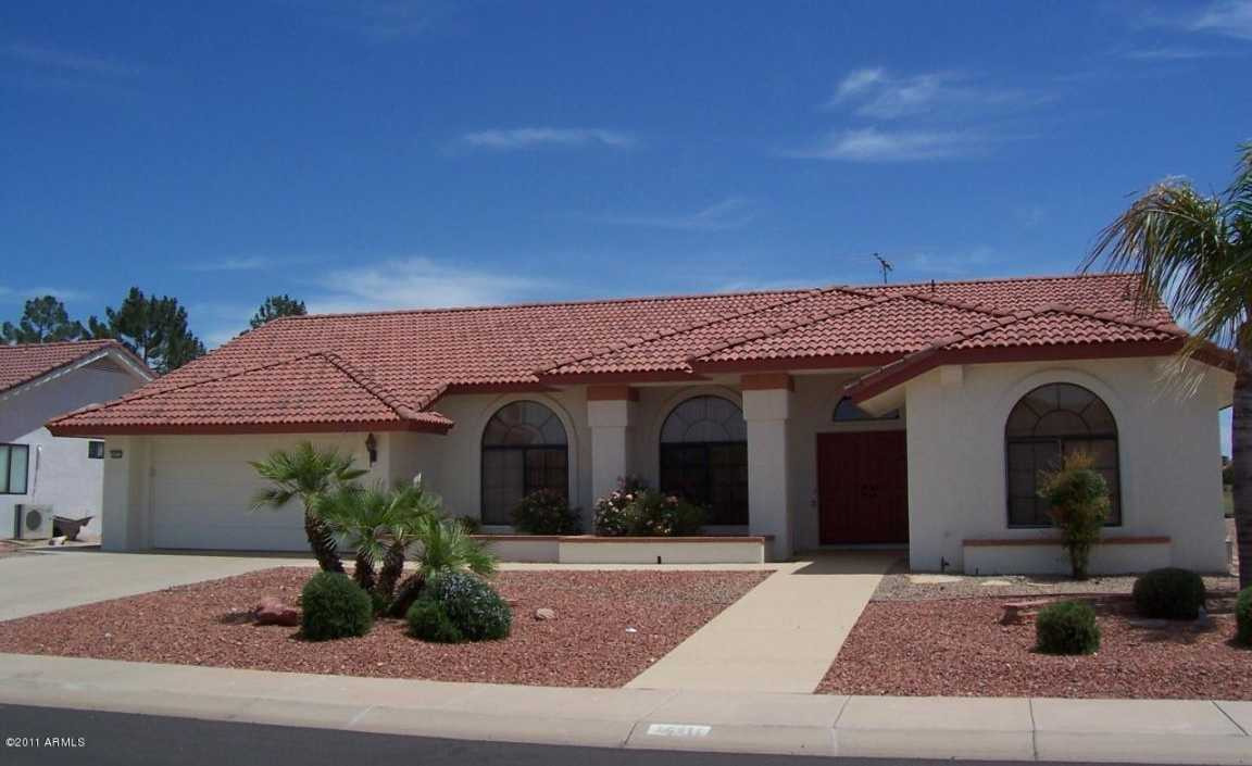 Brilliant Mls 4586492 14111 W Jaguar Drive Sun City West Az 85375 Home Remodeling Inspirations Cosmcuboardxyz