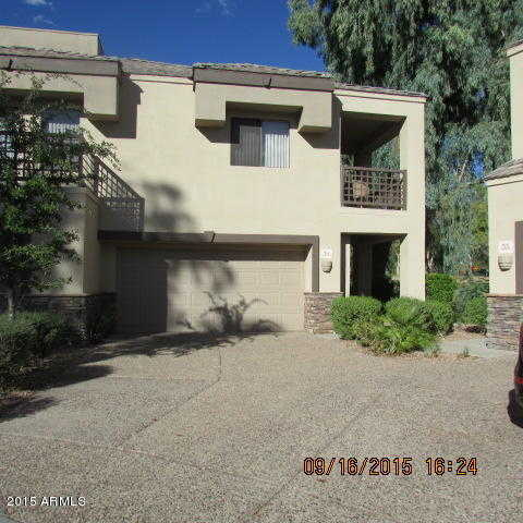 - 2Br/2Ba -  for Sale in The Pavilions, Scottsdale