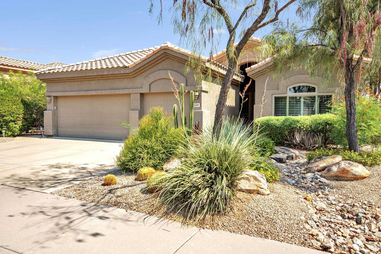 - 3Br/3Ba - Home for Sale in Grayhawk, Scottsdale