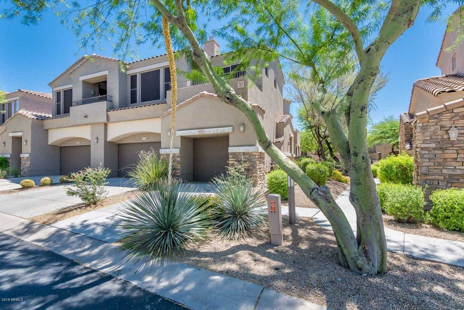 - 2Br/2Ba -  for Sale in Tesoro At Grayhawk Condominium, Scottsdale
