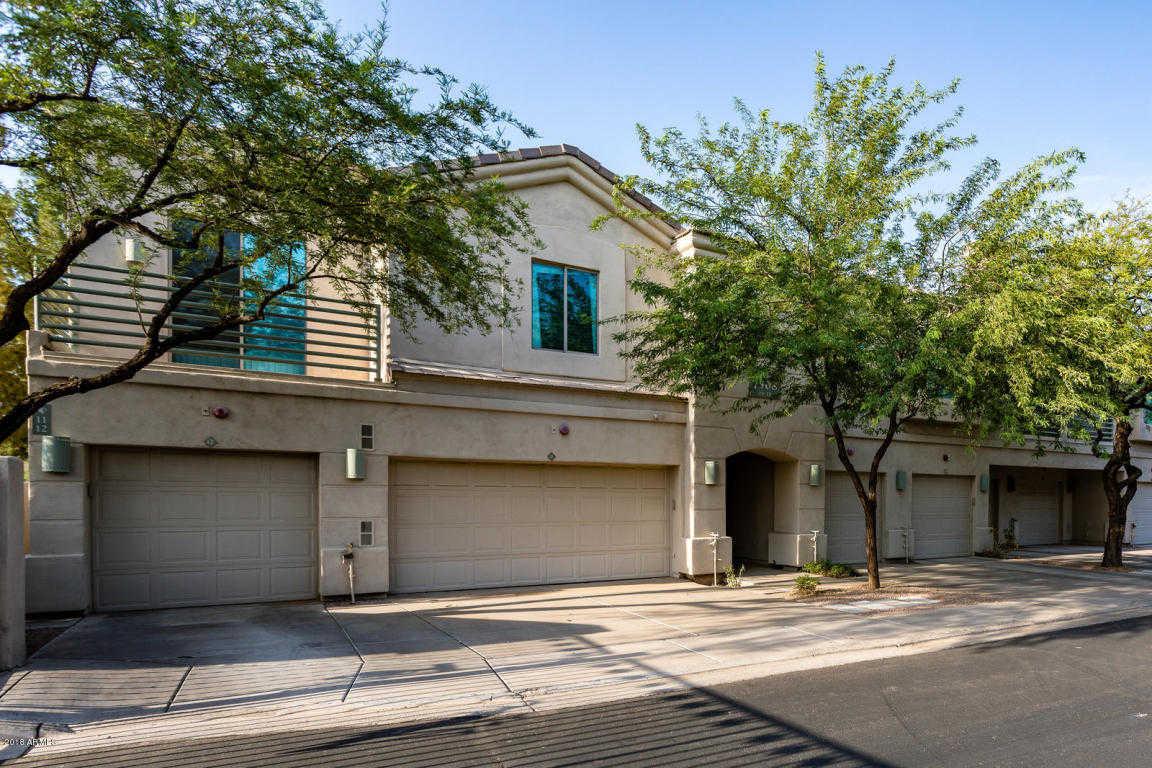 - 2Br/2Ba -  for Sale in Villas At Vista Verde, Scottsdale