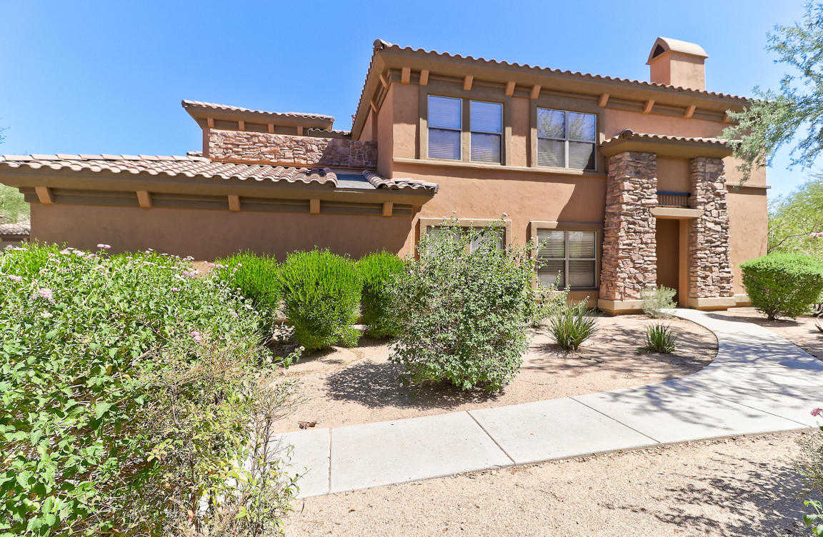 - 2Br/2Ba -  for Sale in Village At Grayhawk, Scottsdale