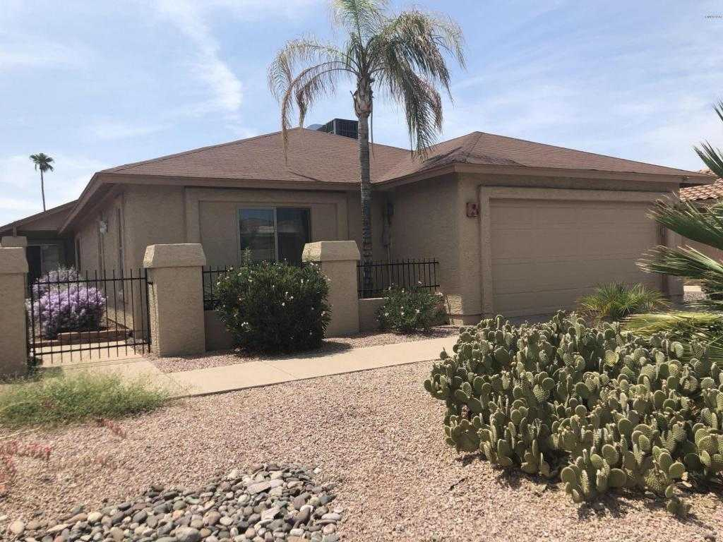 - 3Br/2Ba - Home for Sale in Sun Lakes, Chandler