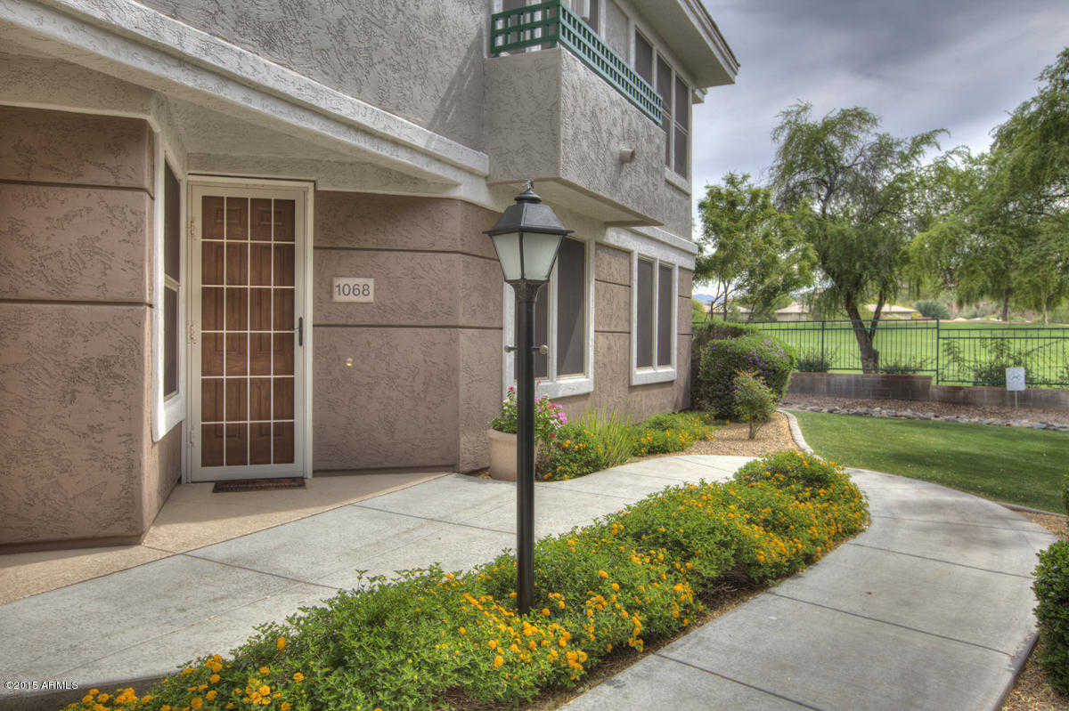 - 2Br/2Ba -  for Sale in Kierland Greens Condominiums, Scottsdale