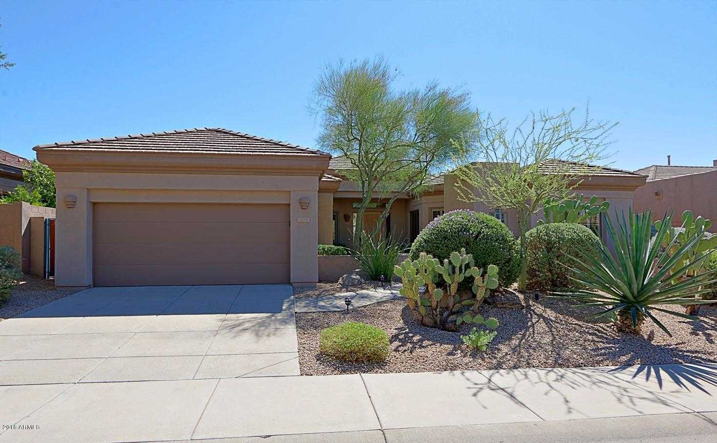 - 3Br/3Ba - Home for Sale in Terravita, Scottsdale