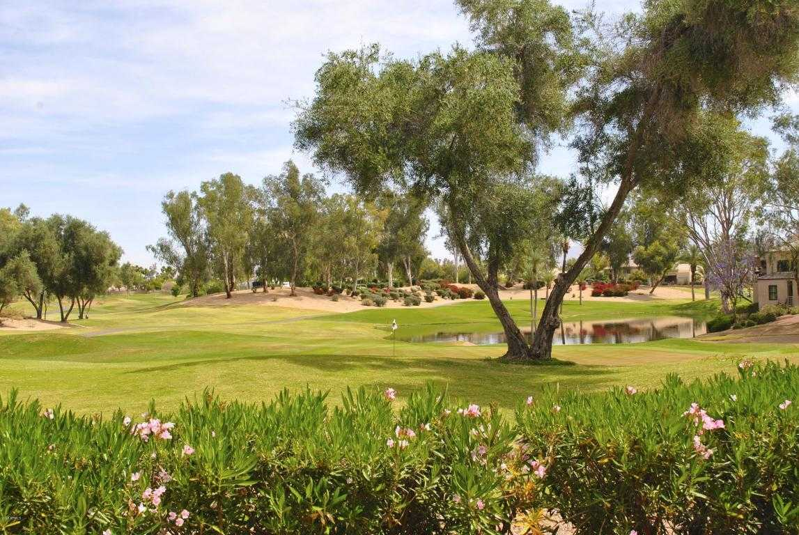 - 2Br/2Ba -  for Sale in Gainey Ranch, Scottsdale