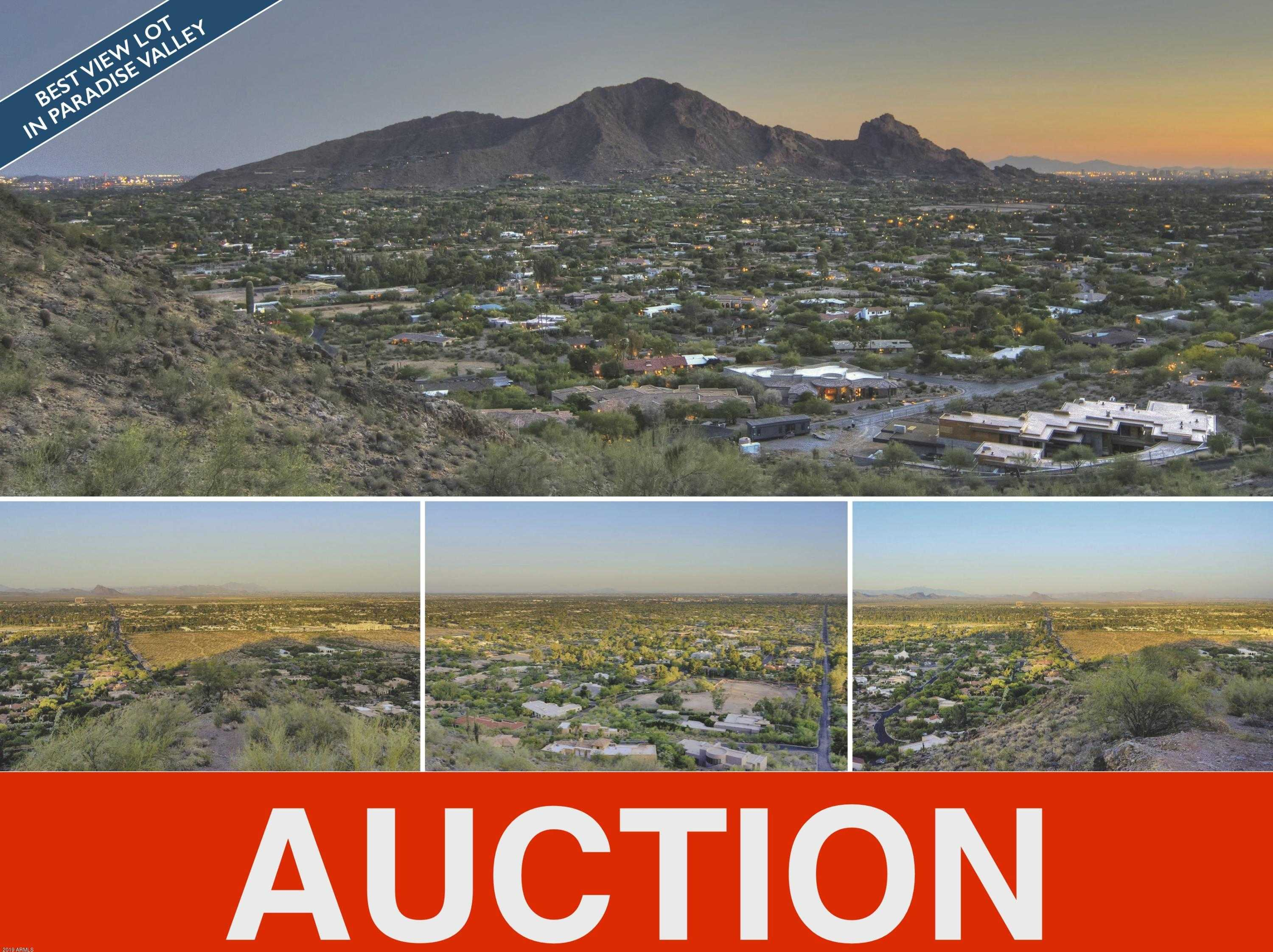 $1,500,000 - Br/Ba -  for Sale in Mummy Mountain, Paradise Valley