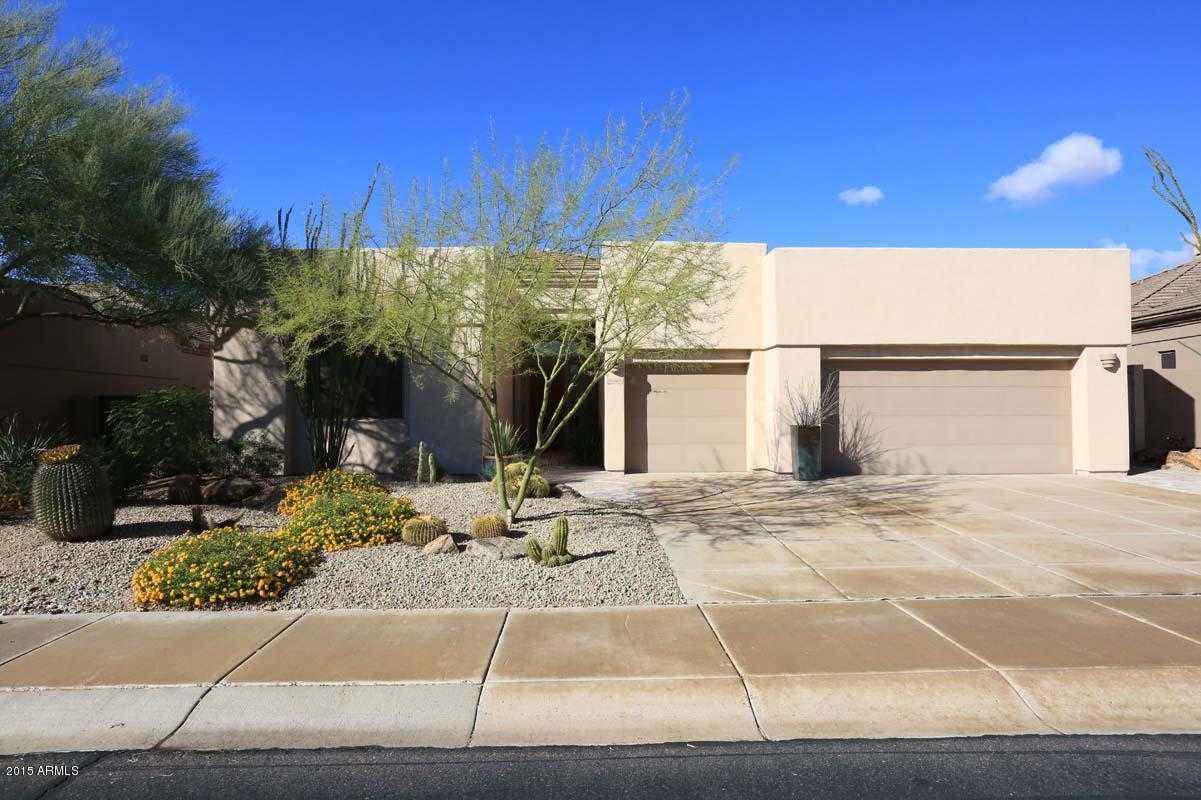 - 3Br/2Ba - Home for Sale in Terravita, Scottsdale