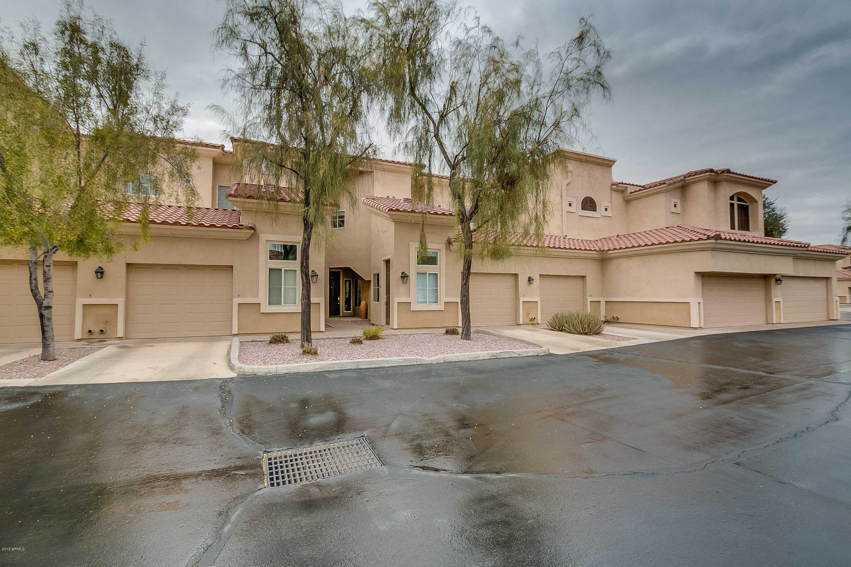 - 2Br/2Ba -  for Sale in Montana Del Sol Condominium, Scottsdale